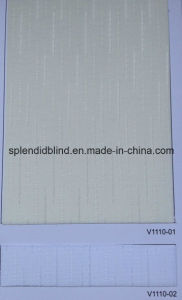 89mm/127mm Vertical Blinds Colors (SGD-V-2025) pictures & photos