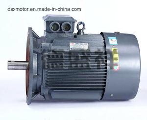 22kw Electric Motor Three Phase Asynchronous Motor AC Motor