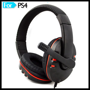 Wired Game Headphone for PS4 xBox One Wii Console