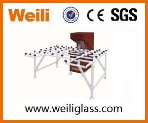 Glass Edge Polishing Machine for Easy Operate pictures & photos