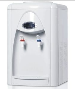Compressor Cold and Hot Water Dispenser (W-101)