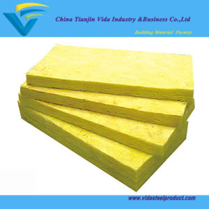 Thermal Fiberglass Wool Insulation Boards