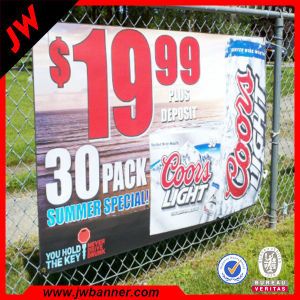 Hot Selling Vinyl Display Advertising Banner