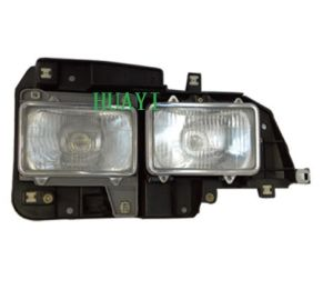 Isuzu Npr66 /Nkr66/100p Head Lamp R 213-1119 pictures & photos