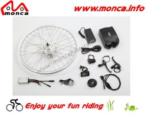 36V 250W Bike Electric Kits with Brushless Motor pictures & photos