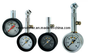 Tire Pressure Gauge with Easy to Read Dial pictures & photos