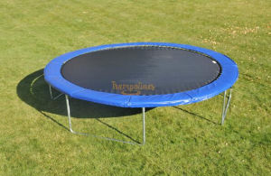 15′ Round Trampoline with out Enclosure