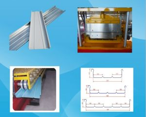 Roof Panel Machine Roll Forming Machine Standing Seam System Bemo Sheet Machine pictures & photos