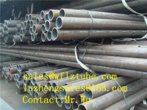 ASTM A53 A106 LSAW ERW Carbon Steel Pipes for Constructure Building Dn100 Dn150 Dn200 Dn250 Dn300 Dn450 Dn500 pictures & photos