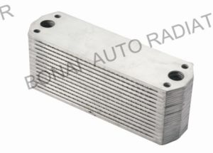Oil Cooler for Ford (2C46-6K830-BA) pictures & photos