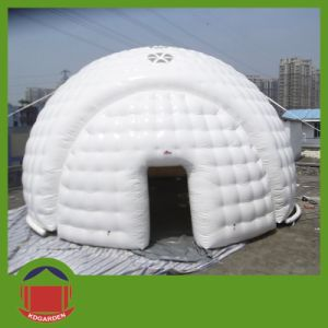 2016 Hot Sell Advertising Inflatable Dome Tents pictures & photos