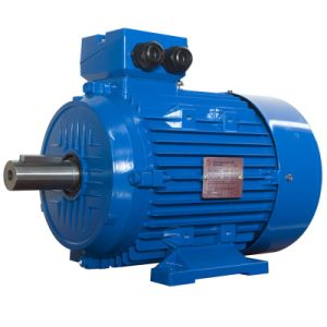 KEL(IE2) Series High Efficiency Three-Phase Asynchronous Induction Motor pictures & photos