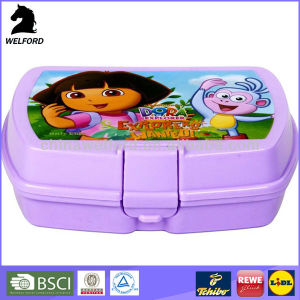 High Quality Lunch Box Food Container