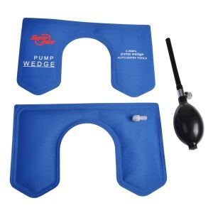 Pdr U Shape Air Pump Wedge Bag pictures & photos