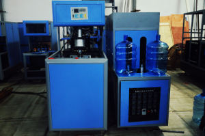 Semi Automatic 5 Gallon Bottle Blow Molding Machine pictures & photos