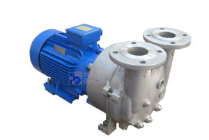 2BV5121 One/Single Stage Water/Liquid Ring Vacuum Pump