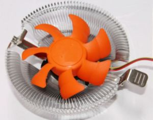140mm LED PC Cooling Fans with Heatsink
