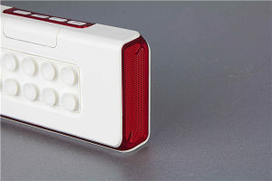 Phone Accessories - Multimedia Speaker with Battery Charger Power Bank