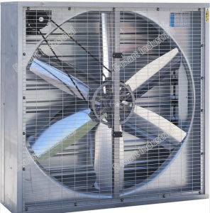 Greenhouse Circulation Fan 54′′ Extractor Fan Foshan Factory pictures & photos
