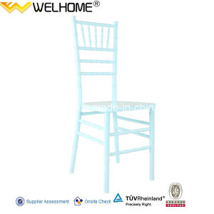Top Quality Solid Wood &Resin Chiavari Chair pictures & photos