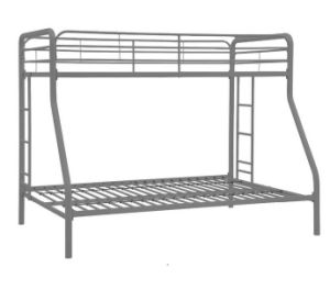 China Metal Triple Bunk Bed China Bunk Bed Metal Bunk Bed