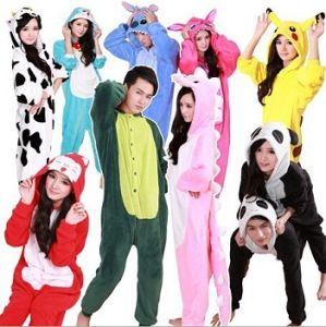 Custom Animal Onesie Pajamas Costume