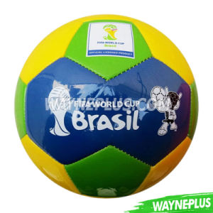 Hot Selling Teenager Soccer Balls 0405016