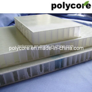 Light Weight Honeycomb Composite Panel