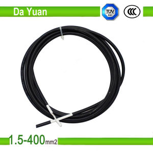 PV Solar Cable with Low Smoke Zero Halogen Material pictures & photos