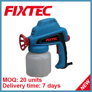 Fixtec 80W Electrostatic Paint Spray Gun pictures & photos