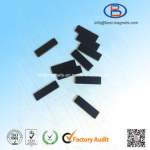 20X6X2 High Quality Permanent NdFeB Magnet Block