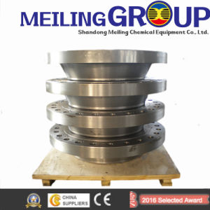 ANSI 16.5 Carbon Steel Forged Pipe Fitting Flanges pictures & photos