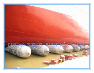 Marine Airbags for Ship Launching/Marine Rubber Airbag