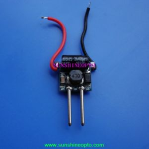 LED Constant Driver for MR16 Spot Lights (AT1112)