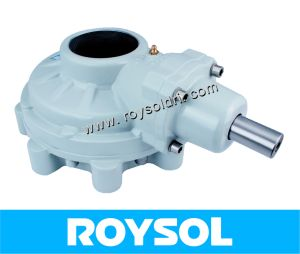 Hot Sale Bevel Gearbox pictures & photos