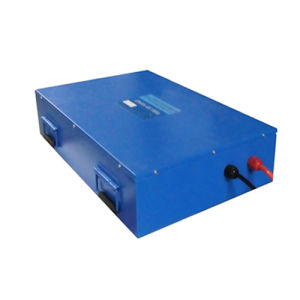 Solar Storage System Lithium Battery 48V 100ah