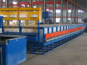 Wire Annealing Furnace (AF013)