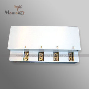 Customized Plastic Enclosure for 3 Phase Kwh Meter, Electric Meter (MLIE-EMC004) pictures & photos