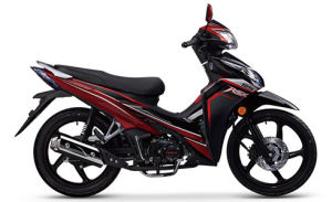 High Quality Cheap Price Motorcycle 100cc, 110cc Super Cub