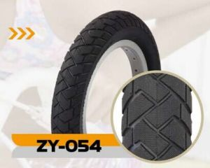 Competitive Quality Bicycle Tire (12*2.125) Zy-054