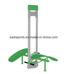 Outdoor/Park/Body Building/Gymnastic/Community/Roadside/Fitness Equipment (TSDL-D10)
