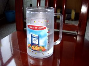 Plastic Beer Mug /Plastic Beer Cup/Beer Cup/ pictures & photos