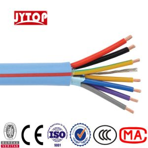 Multicore Copper Wire Cable PVC Control Cable 450/750V pictures & photos