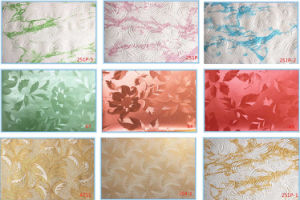 PVC Laminated Gypsum Ceiling Panel/Tile pictures & photos