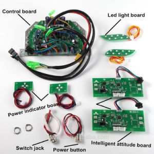 china smart electronics hoverboard spare parts, motherboard