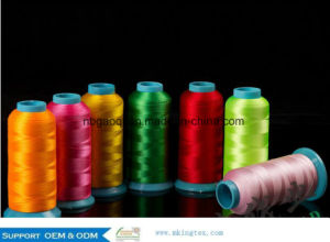 Cheap Polyester Embroidery Thread China Embroidery Thread Hot Sale pictures & photos