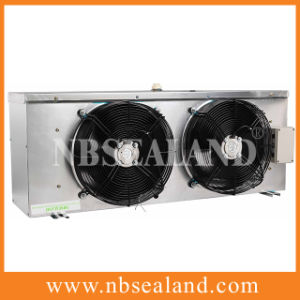 High Power Evaporator for Cold Storage