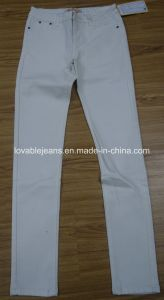 9.1oz Colored Jeans Fro Wamoen (HYQ26BP)