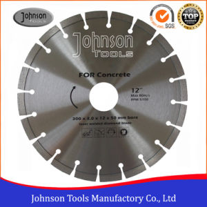 300mm Saw Blade for Cutting Concrete with Fast Cutting pictures & photos