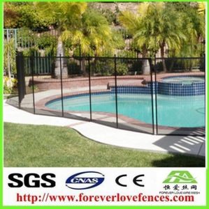 High Quality Hot Sale Safety Austrailan Standard Swimming Pool Fence